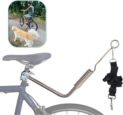 Lumintrail-Dog-Bike-Leash-Attachment-for-Hands-Free-Dog-Walking-and-Exercise
