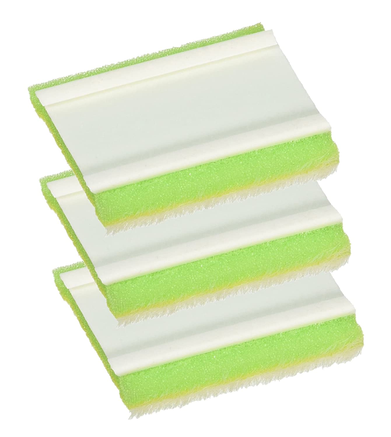 Amazon.com: Shur-Line 1540 Trim and Touch-Up Pad Refill, 3-Pack ...