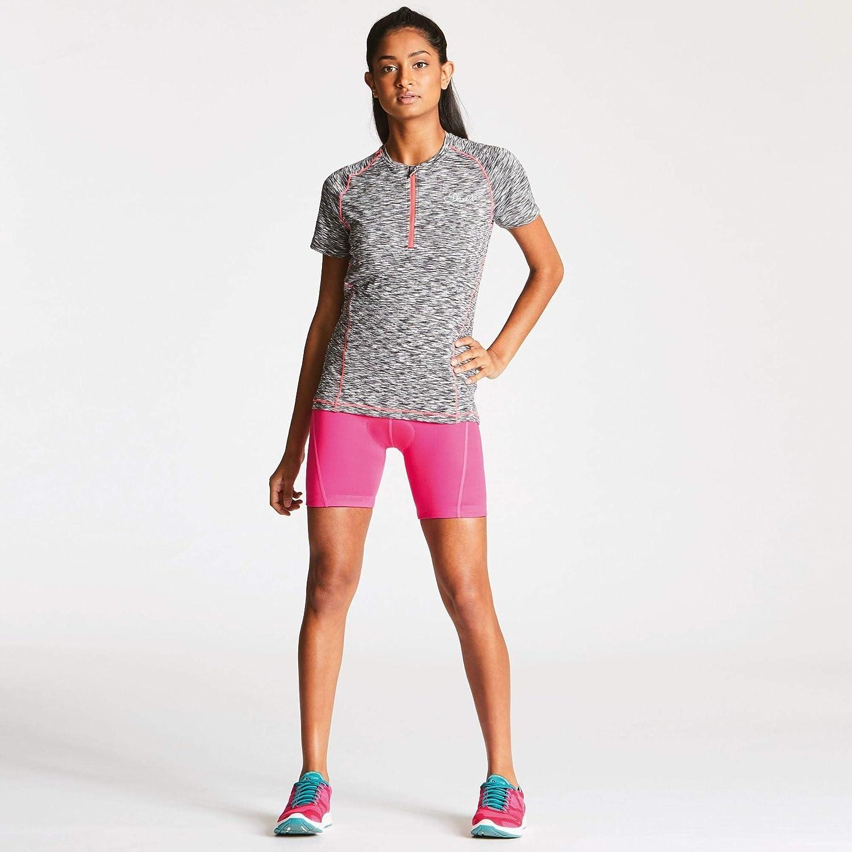 Dare 2b Womens Wms Turnaround Cycle Shorts
