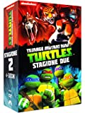 Teenage Mutant Ninja Turtles: Stagione 2 Completa (4 DVD)