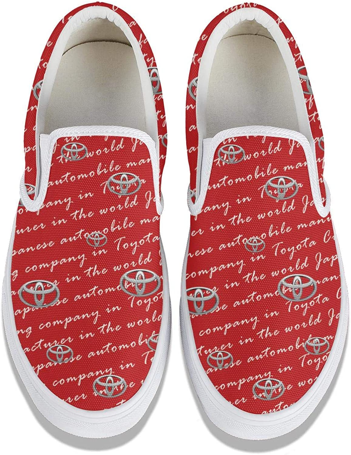 Womens Canvas Shoes Style -dealership