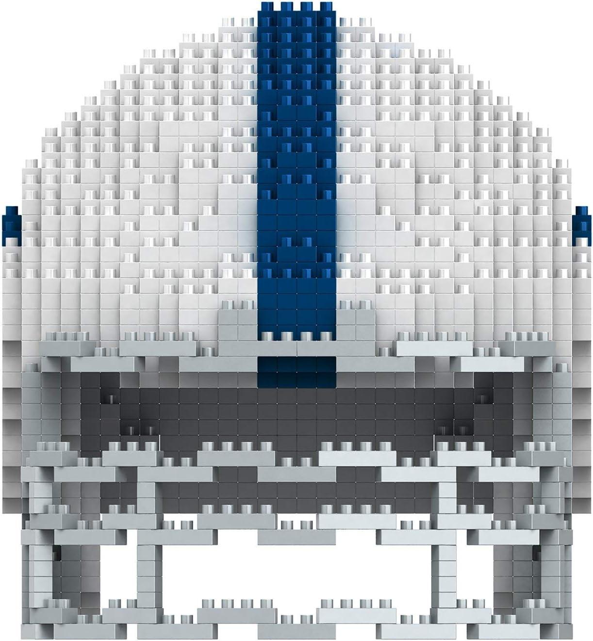 FOCO Indianapolis Colts 3D Brxlz Casque