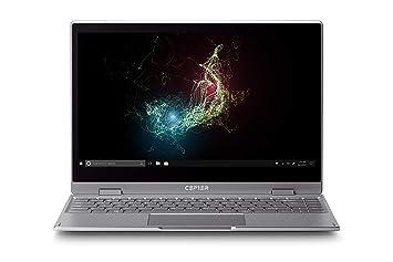 """Medion MD61266 - Ordenador portátil Convertible de 14"""" Full HD (Intel Core i3-"""