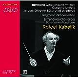 Concerto Funebre/Symphonische Hymnen/+