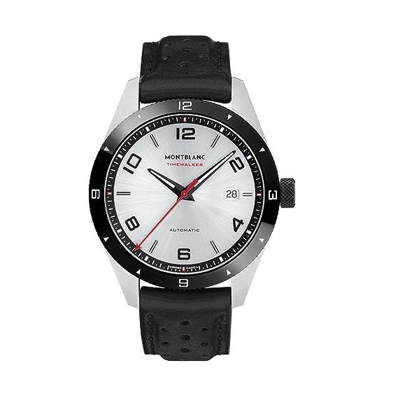 RELOJ MONTBLANC 116058 TIMEWALKER DATE AUTOMATIC