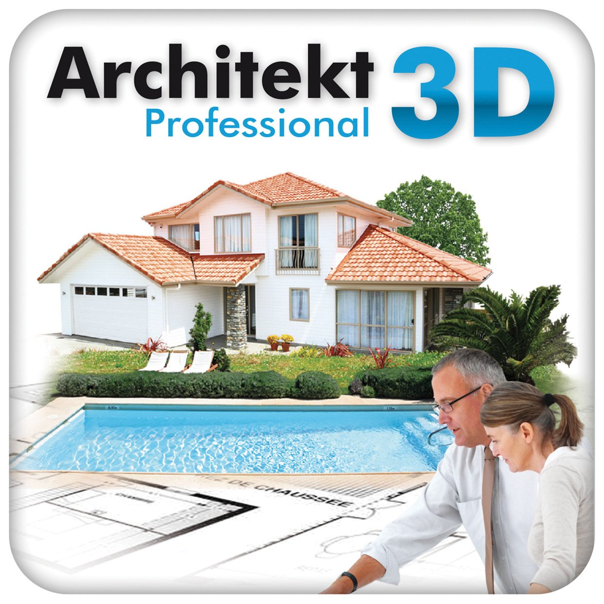 Architekt 3D Professional: Amazon.de: Software