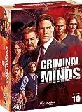 クリミナル・マインド/FBI vs. 異常犯罪 シーズン10 コレクターズ BOX Part1 [DVD]