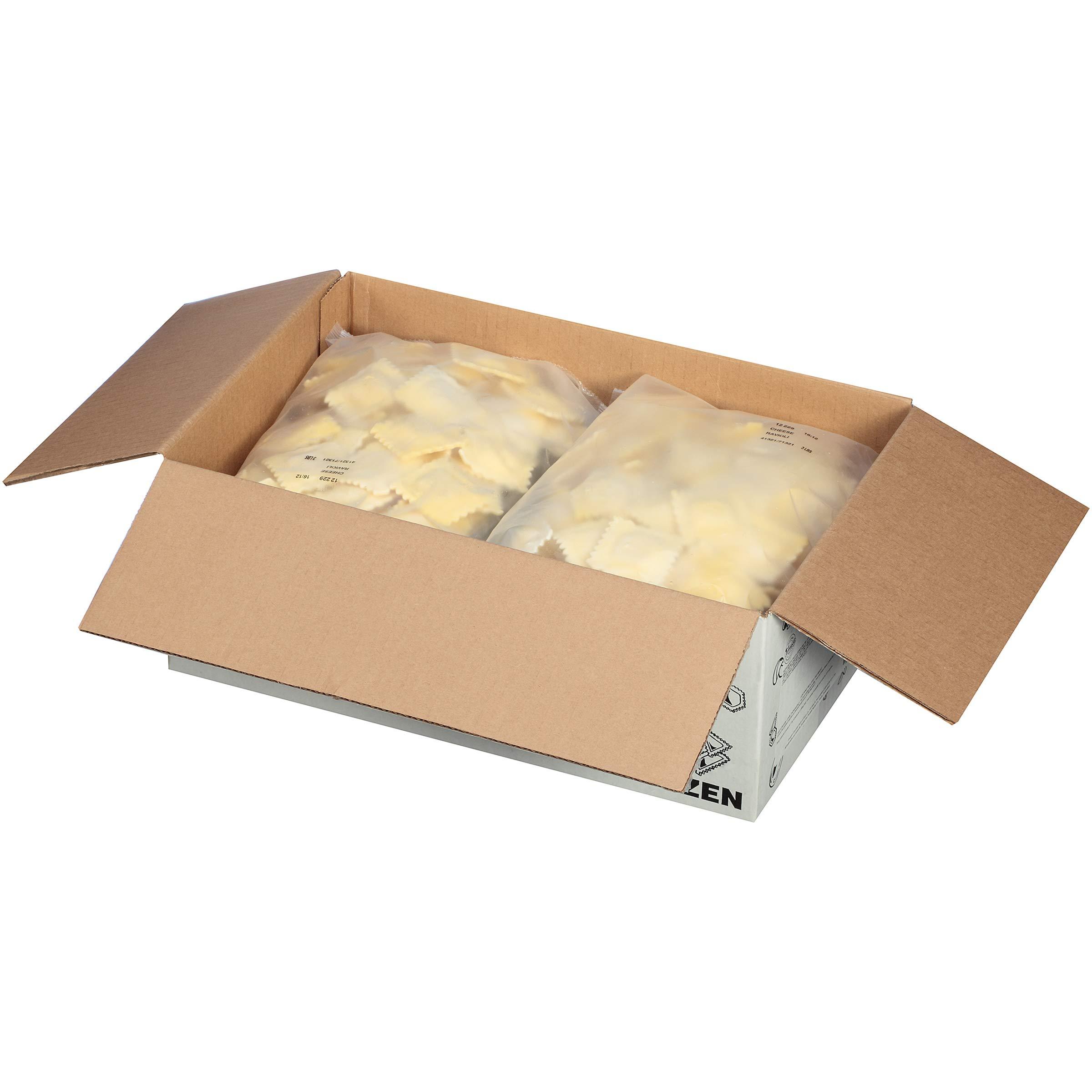Joseph's Gourmet Pasta Three Cheese Ravioli 3 lb (Pack of 4)