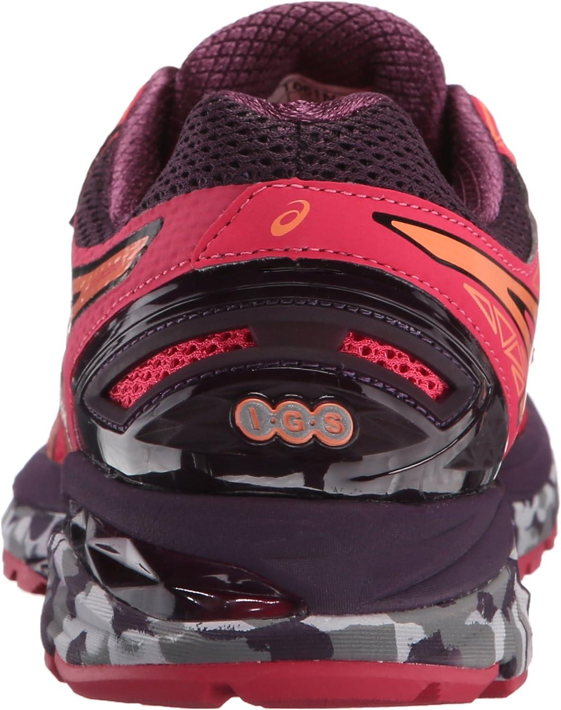 Gt-2000 4 Zapatos Corrientes T656n Mujer Asics eV2PQxj9