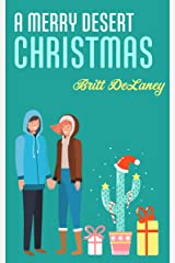A Merry Desert Christmas Kindle Edition
