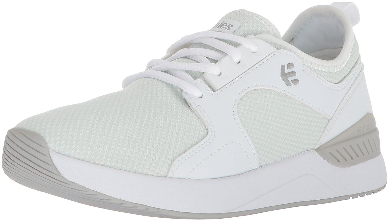 Etnies Cyprus SC W's, Zapatillas para Mujer 38 EU|Blanco (100-white)