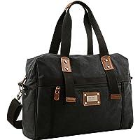 19 Inch Messenger Bag for Men Moraner Multifunctional Handbag Outdoor Sports Over Shoulder Crossbody Bag