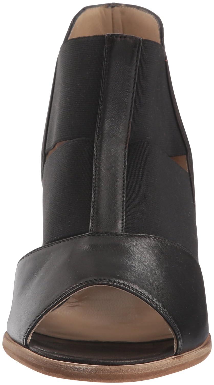 Amalfi B0752KXNKT by Rangoni Women's Cestello Sport Sandal B0752KXNKT Amalfi 9 N US|Black Parmasoft 631123