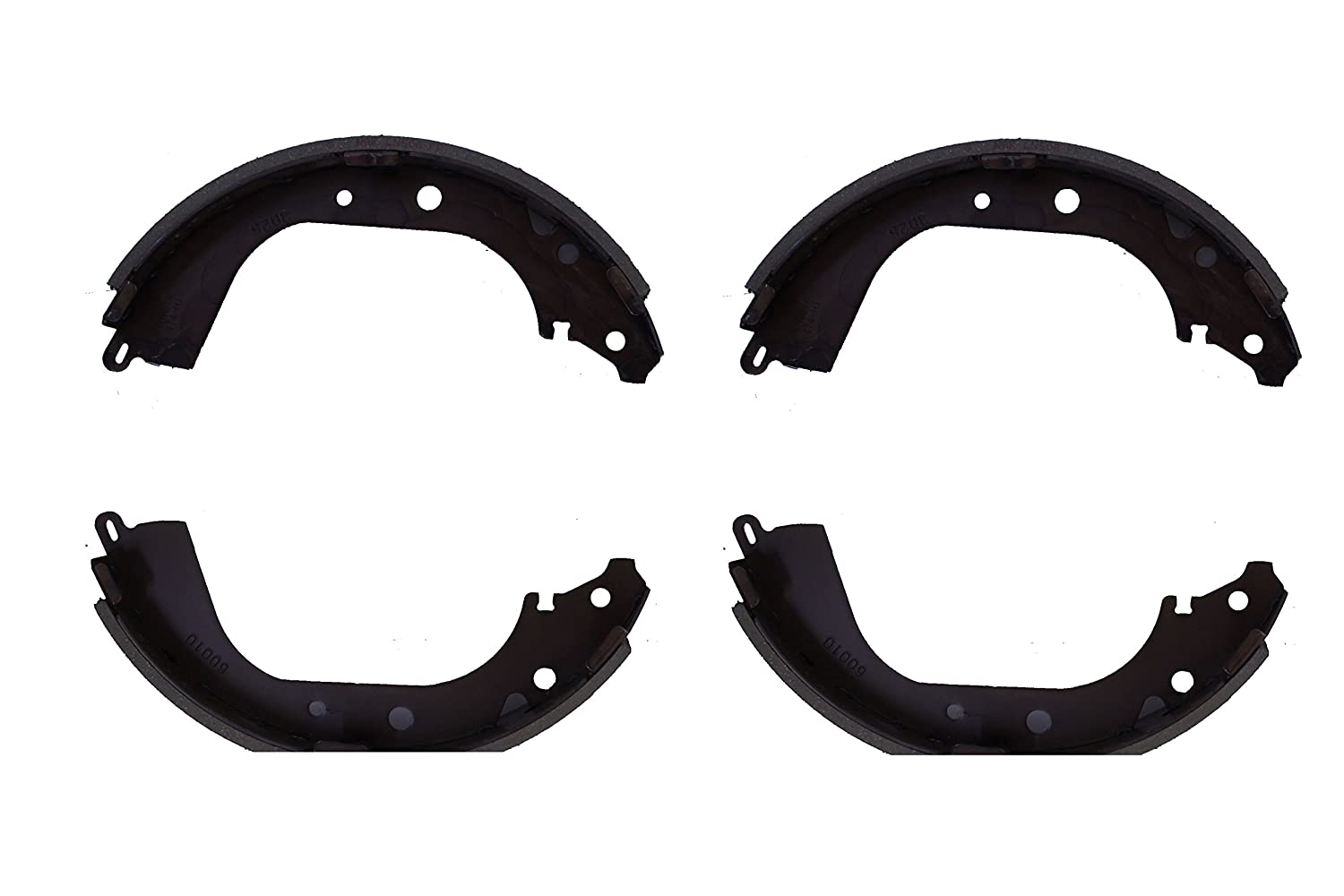 Genuine Toyota 04495-35230 Brake Shoe Kit