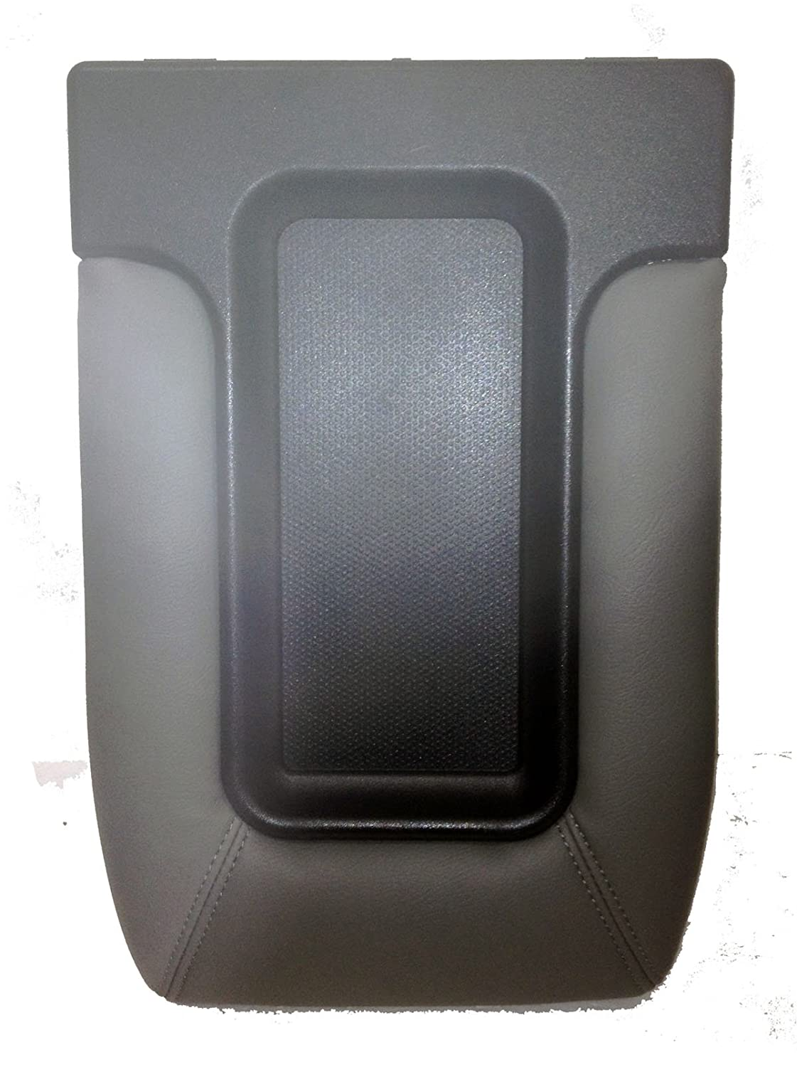 Silverado 2005 chevy silverado center console : Amazon.com: Factory Replacement Center Console Seat Lid 99-06 ...