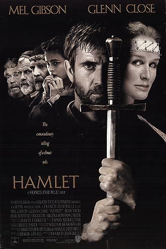 Resultado de imagem para hamlet 1990