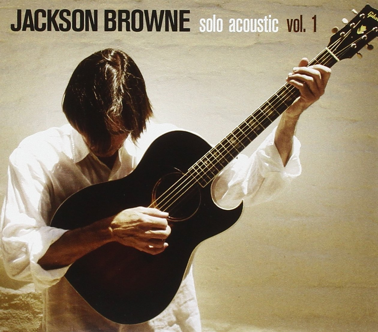 Solo Acoustic, Volume 1 by Inside Recordings