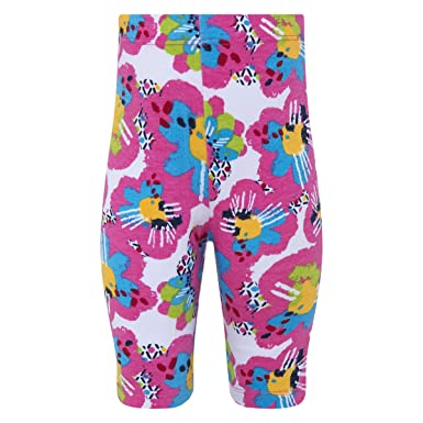 Tuc Tuc Baby Girls Leggings