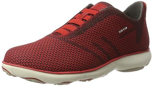 Mens U Nebula B Low-Top Sneakers Geox Zhyg2fZO