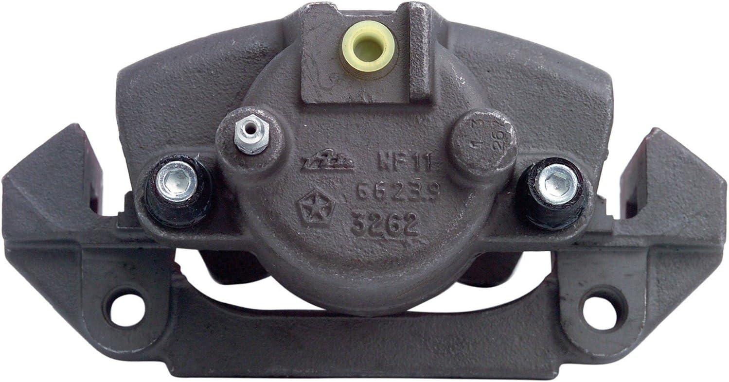 Cardone 18-B4776 Remanufactured Domestic Friction Ready (Unloaded) Brake Caliper