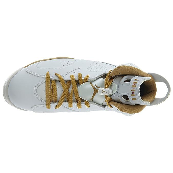 cheap for discount dd2a1 254df Amazon.com   Nike Air Jordan Golden Moment Pack GMP 6 7 VI VII AJ6 AJ7  535357-935   Basketball