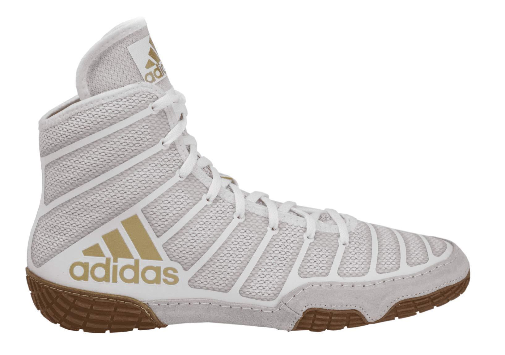 16a39a66481 Galleon - Adidas Adizero Varner Men s Wrestling Shoes