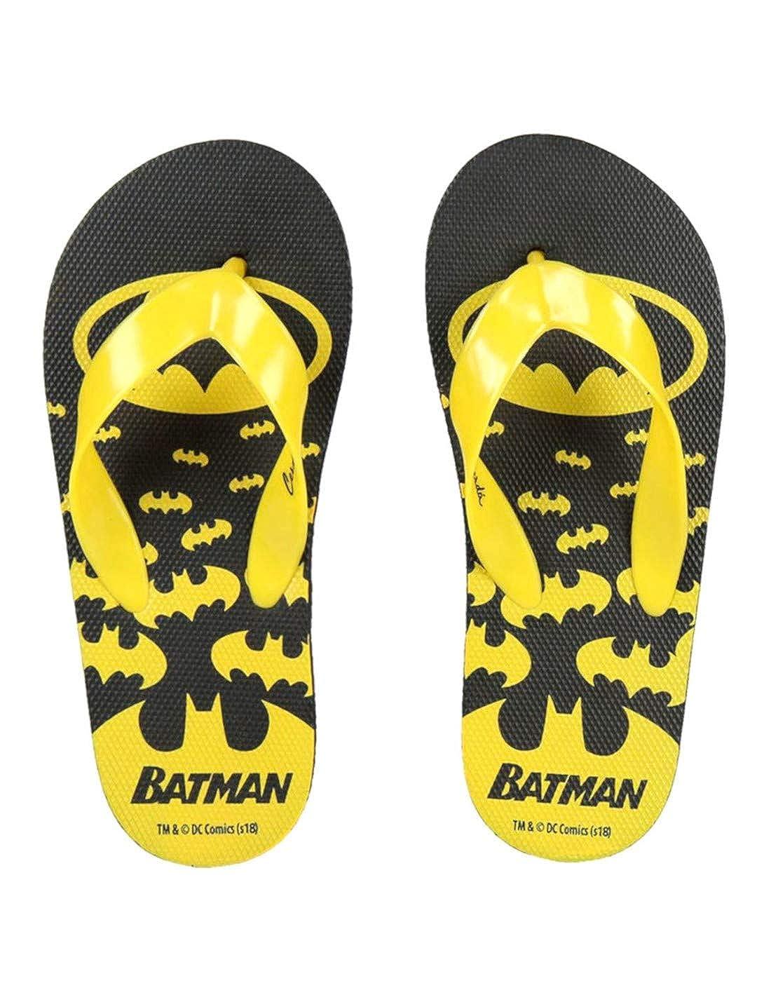 Y Sandalias Complementos Niños Batman Zapatos cLAj3Rq45