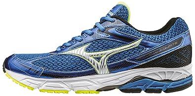 fb480894b8e83 Mizuno Men's's Wave Equate Running Shoes