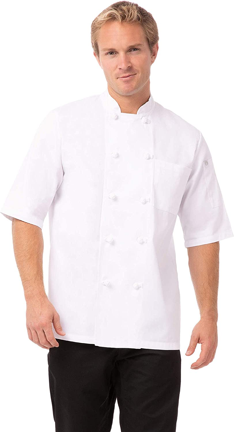 Chef Works Tivoli Chef Coat