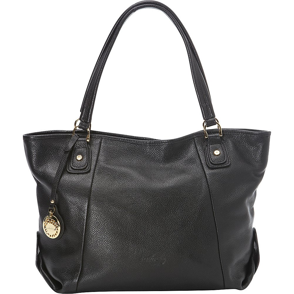 Leatherbay Small Tote Bag Travel Tote Leatherbay Verona