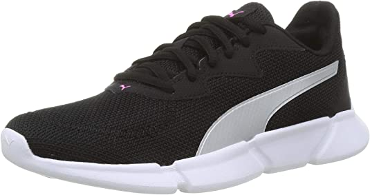 PUMA INTERFLEX Runner, Zapatillas de Running Unisex Adulto: Amazon.es: Zapatos y complementos