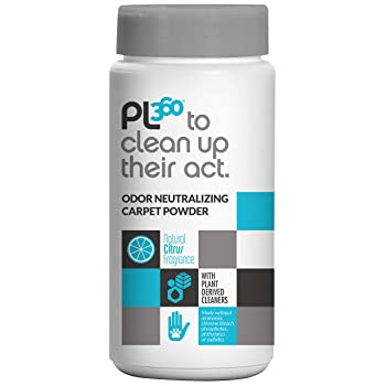 PL360 Odor Neutralizing Carpet Deodorizer