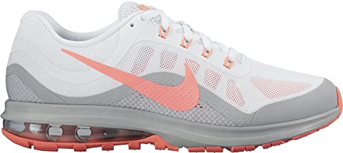 new arrival 95fd2 f22ad Nike Wmns Air MAX Dynasty 2, Zapatillas de Running para Mujer, (White