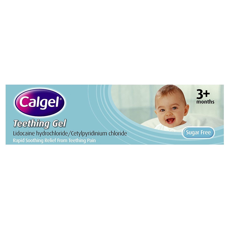 Calgel Teething Gel 10G BabyCenter 5441303
