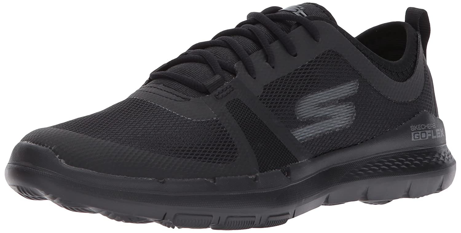 Amazon.com | Skechers Performance Women's Go Flex Train Commit | Fashion  Sneakers