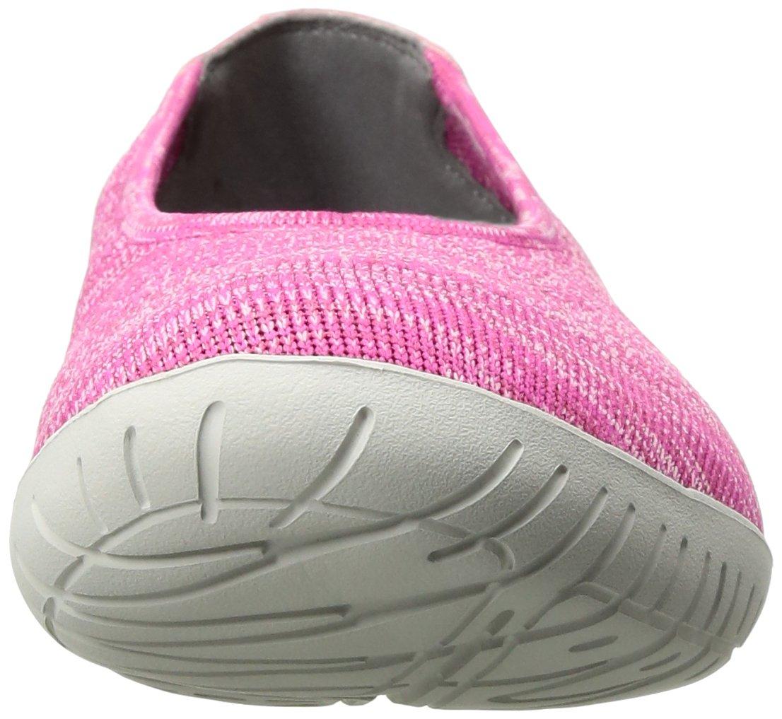 620d0b995e9 ... Rockport Women s Raelyn Knit Ballet Flat Flat Flat B01JMLRAFK 6 B(M)  US