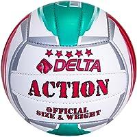 Delta Elite Voleybol Topu Action