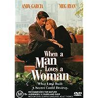 When A Man Loves A Woman (DVD)