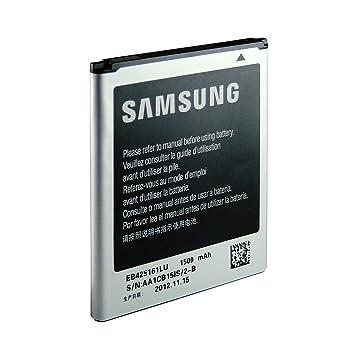 Samsung batterie dorigine EBLU Galaxy dp BIAKRSW