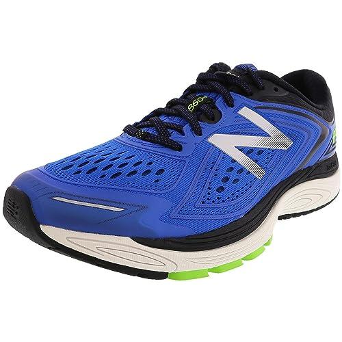 New Balance 860 avis de chaussures