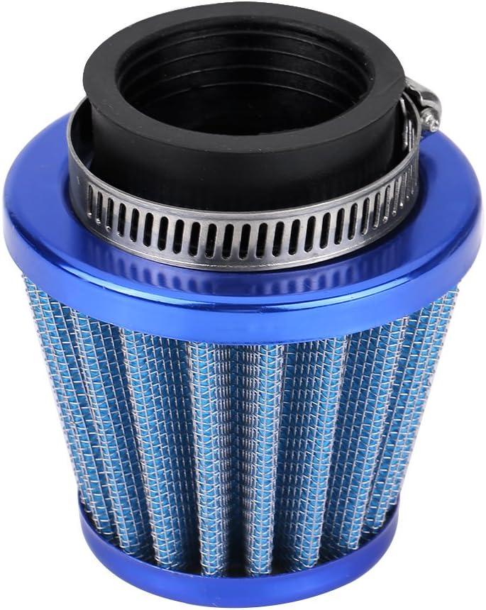 v/élo de salet/é Filtre /à Air /à Pince Universel Compatible avec VTT Filtre /à Air de Moto de 38 mm filtre dadmission dair pit bike