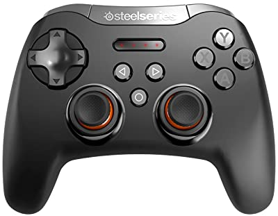 SteelSeries Android Bluetooth Controller