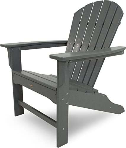 Trex Outdoor Furniture Cape Cod Adirondack Chair, Stepping Stone