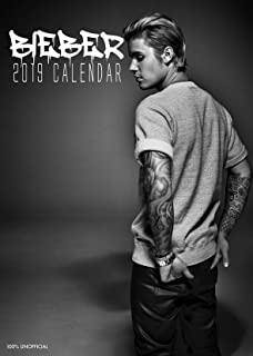 How is justin bieber dating 2019 calendar