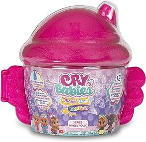Cry Babies Magic Tears Winged House