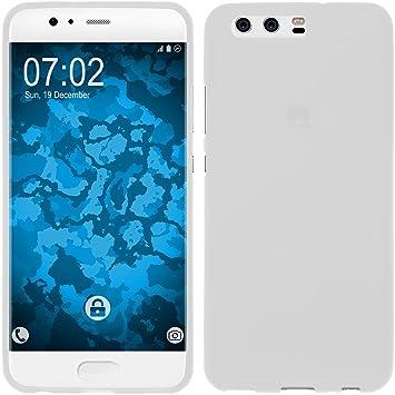 low priced e0f95 57f48 PhoneNatic Silicone Case Compatible with Huawei P10 Plus - matt ...