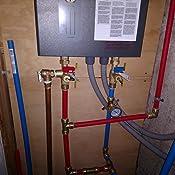 Stiebel Eltron Tempra Plus 29 kW, tankless electric water