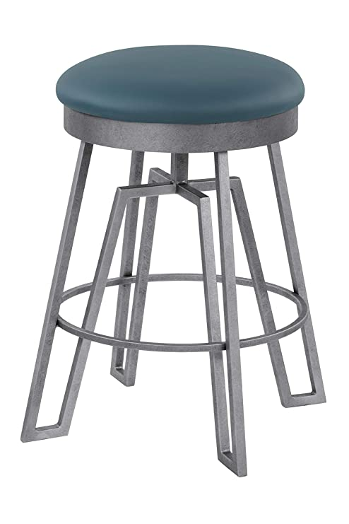 Pleasant Amazon Com Taylor Gray Home Empire 26 Counter Height Metal Camellatalisay Diy Chair Ideas Camellatalisaycom