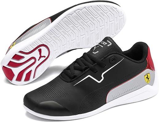 PUMA SF Drift Cat 8 Jr, Zapatillas de Running Unisex Niños: Amazon.es: Zapatos y complementos