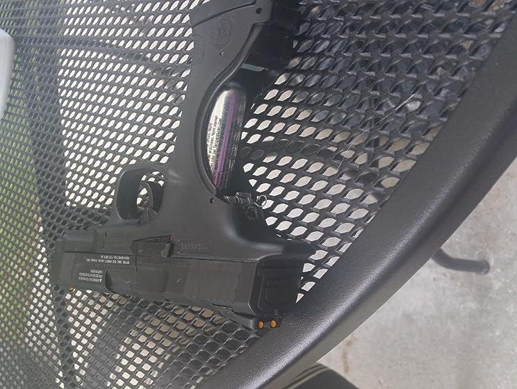 S&W M&P 45 .177 Caliber BB/Pellet Airgun Pistol Fell Apart.